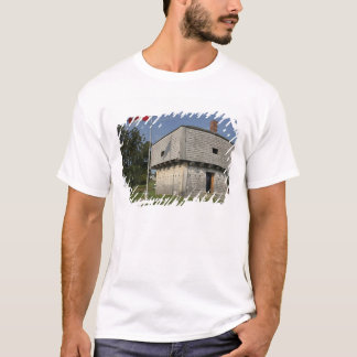 Canada, New Brunswick, St Andrews. St. Andrews 2 T-Shirt
