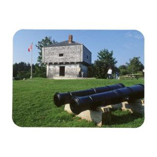 Canada, New Brunswick, St Andrews. St. Andrews Magnet