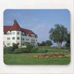 Canada, New Brunswick, St Andrews. The Fairmont Mouse Pad