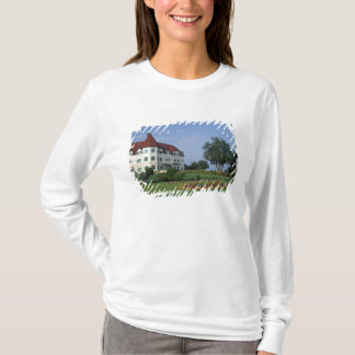 Canada, New Brunswick, St Andrews. The Fairmont T-Shirt
