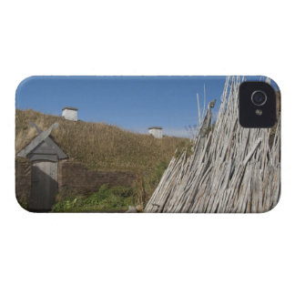 Canada, Newfoundland and Labrador, L'Anse Aux 2 iPhone 4 Cover