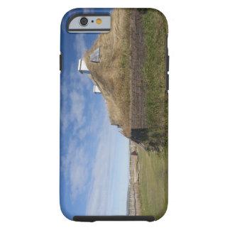 Canada, Newfoundland and Labrador, L'Anse Aux 4 Tough iPhone 6 Case