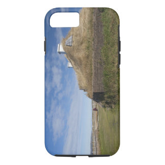 Canada, Newfoundland and Labrador, L'Anse Aux 4 iPhone 7 Case
