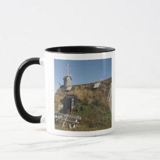 Canada, Newfoundland and Labrador, L'Anse Aux Mug