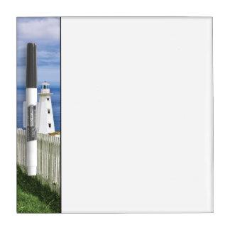 Canada, Newfoundland, Cape Spear National 2 Dry Erase Board