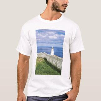 Canada, Newfoundland, Cape Spear National 2 T-Shirt