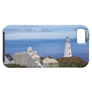 Canada, Newfoundland, Cape Spear National 3 iPhone SE/5/5s Case