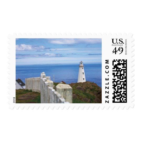 Canada, Newfoundland, Cape Spear National 3 Postage