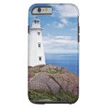 Canada, Newfoundland, Cape Spear National Tough iPhone 6 Case