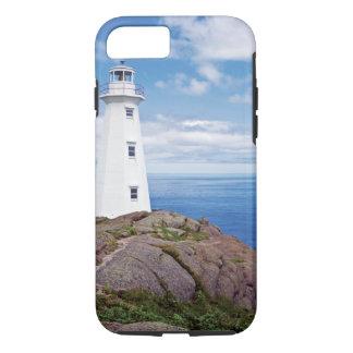Canada, Newfoundland, Cape Spear National iPhone 7 Case
