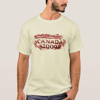 Canada Nickelrub6 Basic T-Shirt
