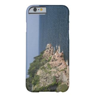 Canada, Nova Scotia, Cape Breton Island, Cabot 2 Barely There iPhone 6 Case