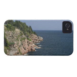 Canada, Nova Scotia, Cape Breton Island, Cabot 2 iPhone 4 Cover