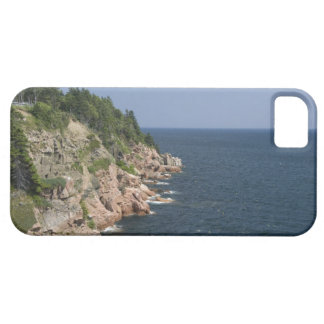 Canada, Nova Scotia, Cape Breton Island, Cabot 2 iPhone SE/5/5s Case