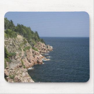 Canada, Nova Scotia, Cape Breton Island, Cabot 2 Mouse Pad