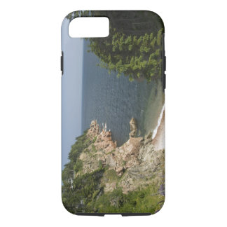 Canada, Nova Scotia, Cape Breton Island, Cabot iPhone 8/7 Case