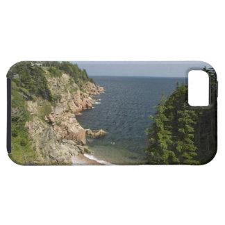 Canada, Nova Scotia, Cape Breton Island, Cabot iPhone SE/5/5s Case
