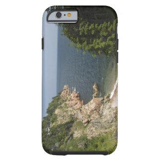Canada, Nova Scotia, Cape Breton Island, Cabot Tough iPhone 6 Case