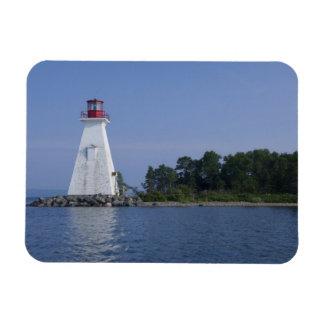 Canada, Nova Scotia, Cape Breton Island, Magnet