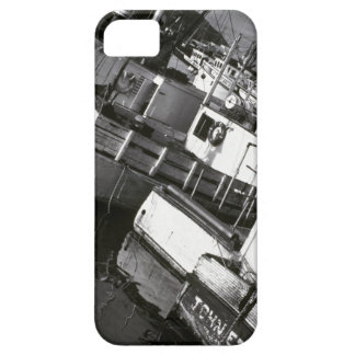 Canada, Nova Scotia, Digby. Fishing boats iPhone SE/5/5s Case