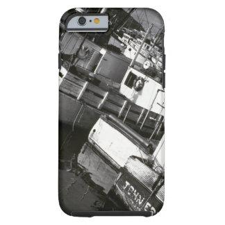 Canada, Nova Scotia, Digby. Fishing boats Tough iPhone 6 Case