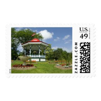 Canadá Nueva Escocia Halifax jardines públicos