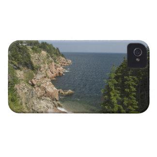 Canadá, Nueva Escocia, la Isla de Cabo Bretón, Case-Mate iPhone 4 Coberturas