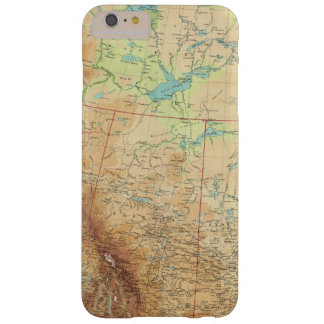 Canadá occidental funda barely there iPhone 6 plus