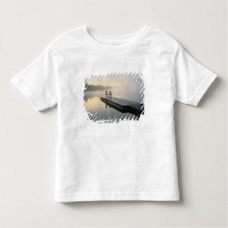 Canada, Ontario, Algonquin Provincial Park, Toddler T-shirt