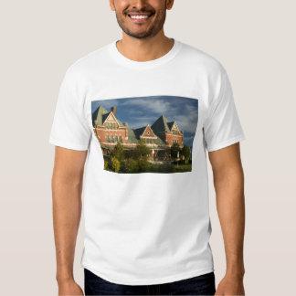 CANADA, Ontario, Thunder Bay: Prince Arthur's Shirt