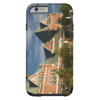CANADÁ, Ontario, Thunder Bay: Príncipe Arturo Funda Para iPhone 6 Tough