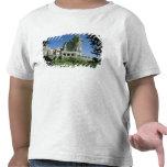 Canada, Ontario, Toronto. Historic Casa Loma T Shirts