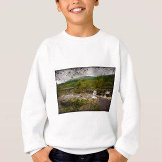 Cañada Orchy Escocia Sudadera