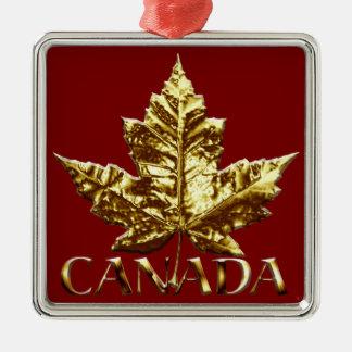 Canada Ornament Souvenir Gold Medal Canada Gifts
