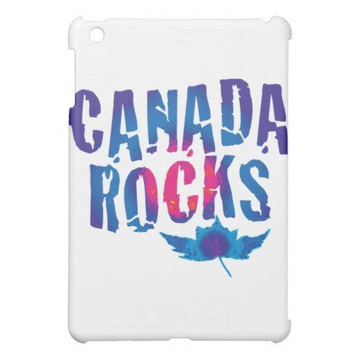 Canadá oscila retro
