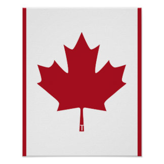 CANADÁ POSTERS