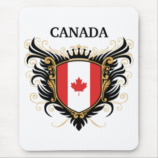 Canada [personalize] mouse pad