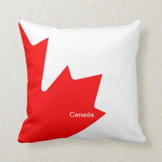 CANADA PILLOWS