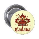 Canadá Pins