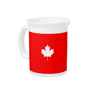 Canada Pitcher