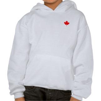 Canadá Sudadera Pullover
