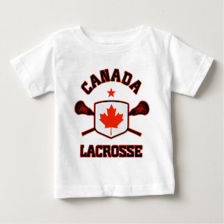 Canadá Playera De Bebé