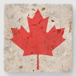 Canadá Posavasos De Piedra