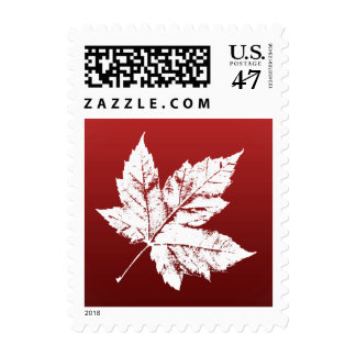 Canada Postage Stamps Cool Canada SOuvenir Stamps