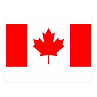 Canada Postcard