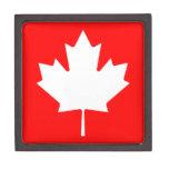 Canada Premium Gift Box