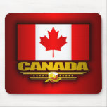 Canada Pride Mouse Pads