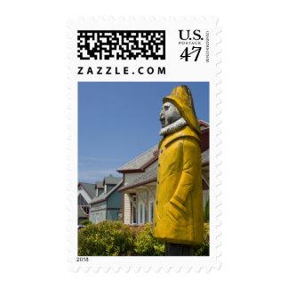 Canada, Prince Edward Island, Borden-Carleton. Postage