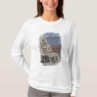 Canada, Prince Edward Island, Rustico. Lobster T-Shirt