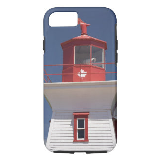 Canada, Prince Edward Island, Victoria. iPhone 7 Case